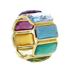 Ippolita Rock Candy Wonderland Brick Band Ring