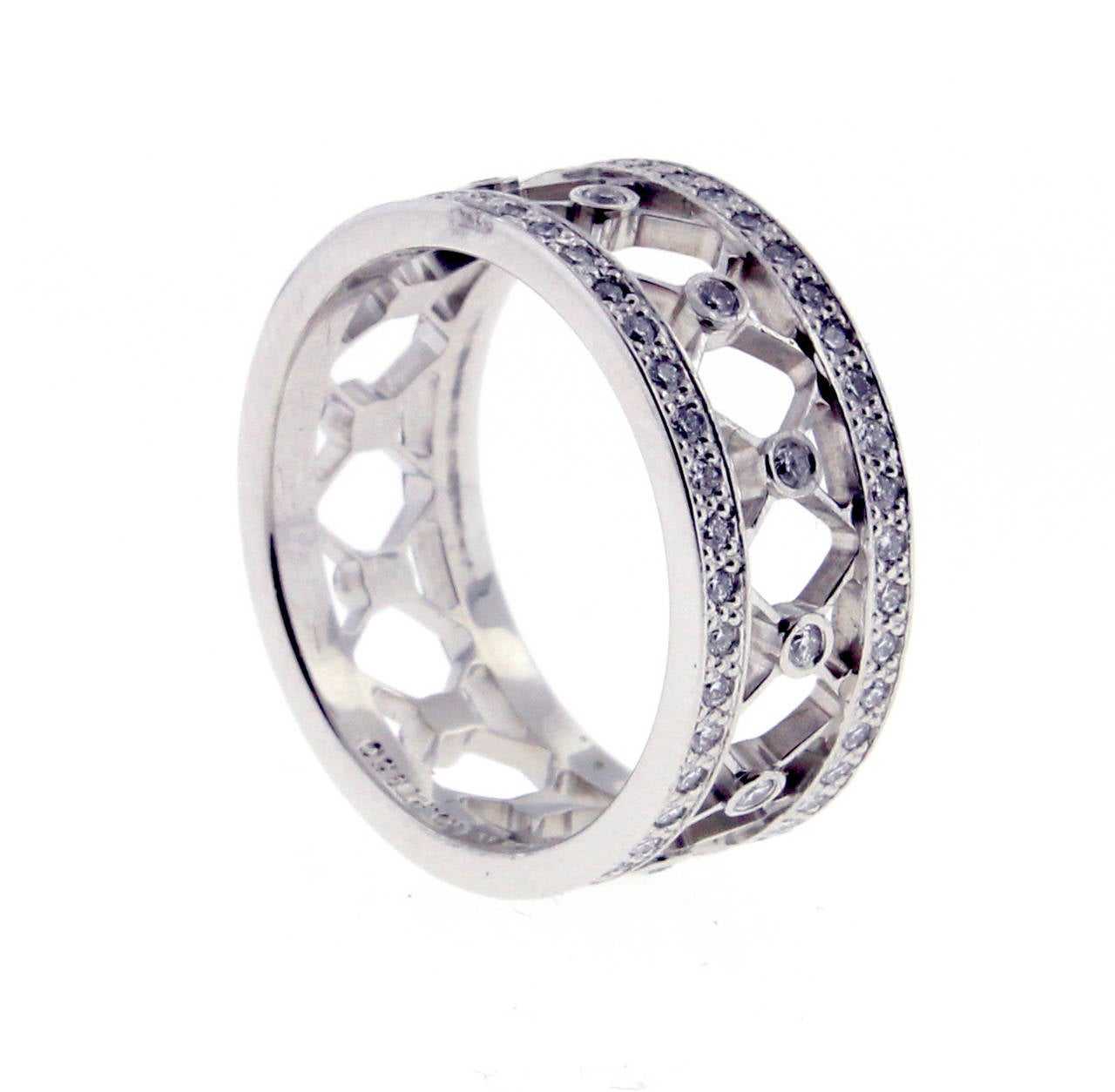 and co voile collection platinum band