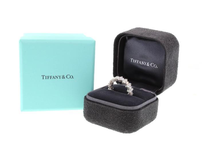 Tiffany & Co Aria Ring 3