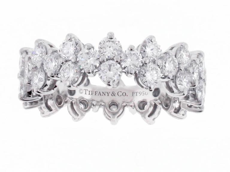 Tiffany & Co Aria Ring 2