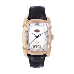 Parmigiani Rose Gold Kalpa XL Self-Winding Wristwatch
