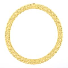 Fabulous Cartier Gold Necklace