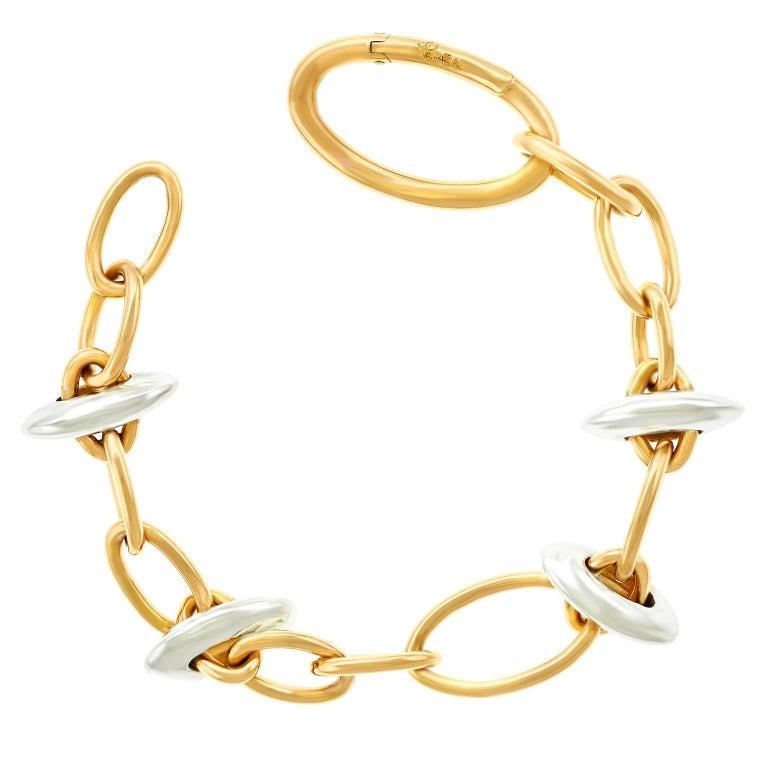 Pomellato Gold Bracelet