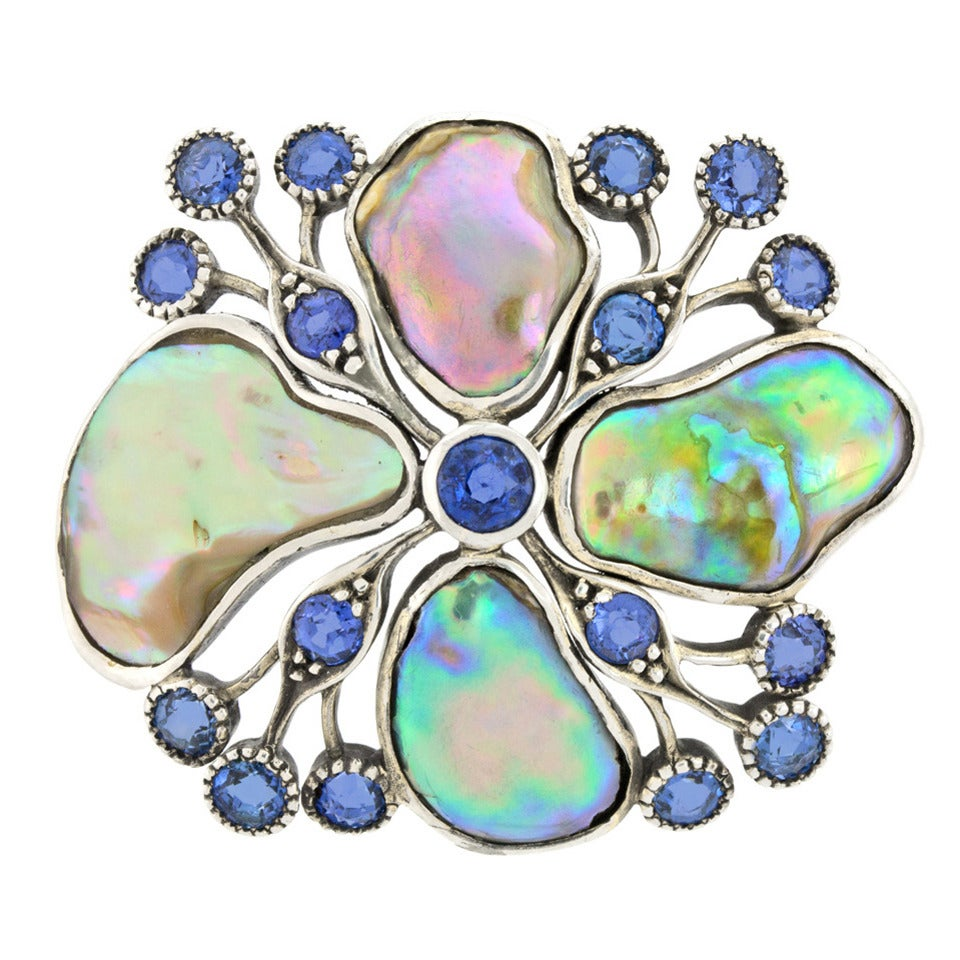 Id J 1918023 together with How To Sell My Jewelry For Cash additionally Id J 27401 together with Butterflies On Lilies Of The Valley Brooch Of Gold Diamond Pearl And Enamel further Strawberry Inspired Jewels. on oscar heyman brooch