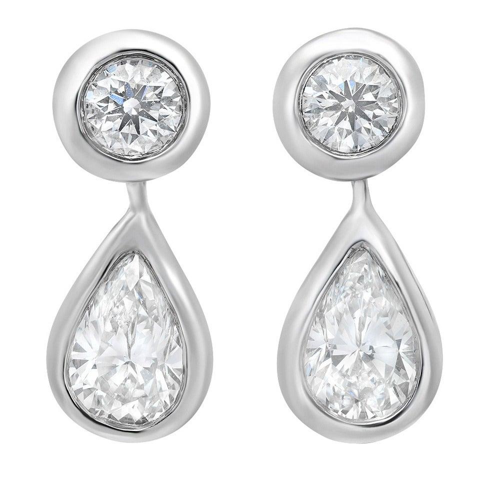 Tiffany yard earring 1