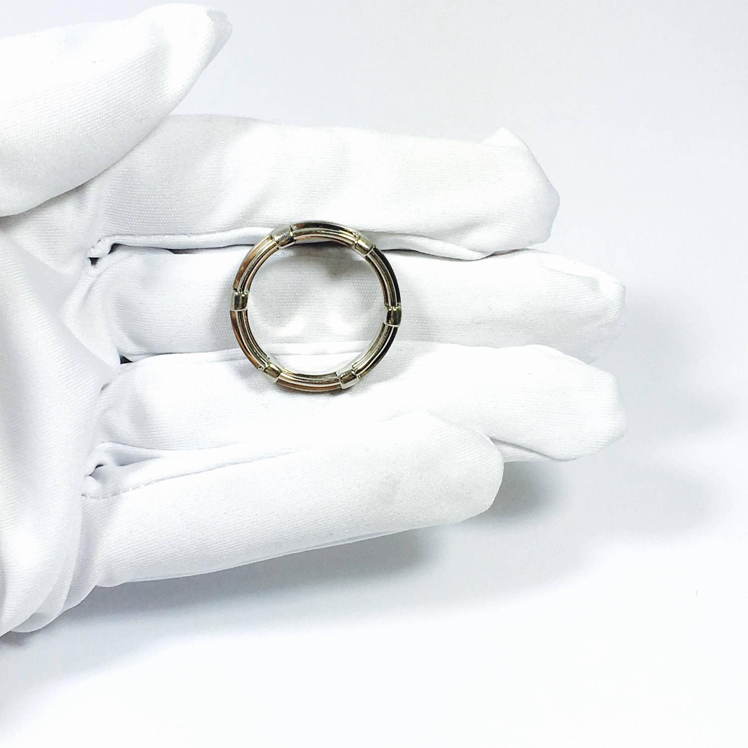 Men S Gold Wedding Band Ring For Sale At 1stdibs