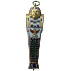 Antique Egyptian Revival Pencil