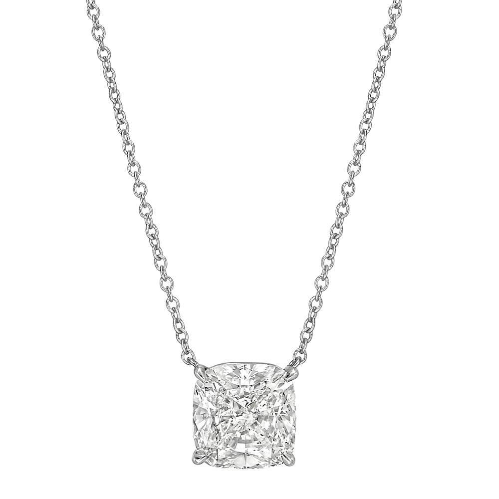 Betteridge 4 carat pear shaped diamond solitaire platinum pendant at betteridge 4 carat pear shaped diamond solitaire platinum pendant at 1stdibs aloadofball Choice Image