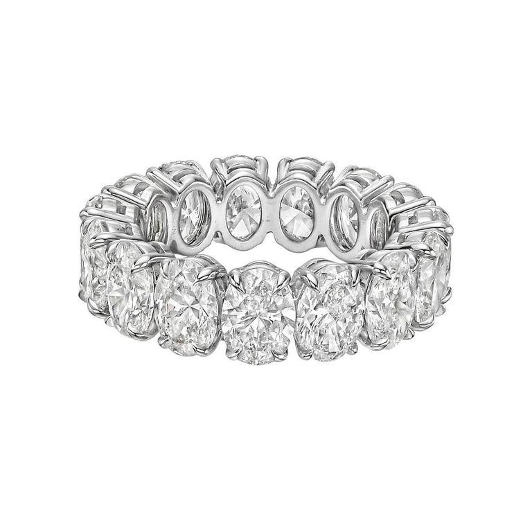 42a8defbf9da41 Oval Brilliant-Cut Diamond