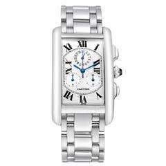 Cartier Yellow Gold Tortue Perpetual Calendar Wristwatch ...