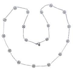 Buccellati Opera Gold Long Necklace