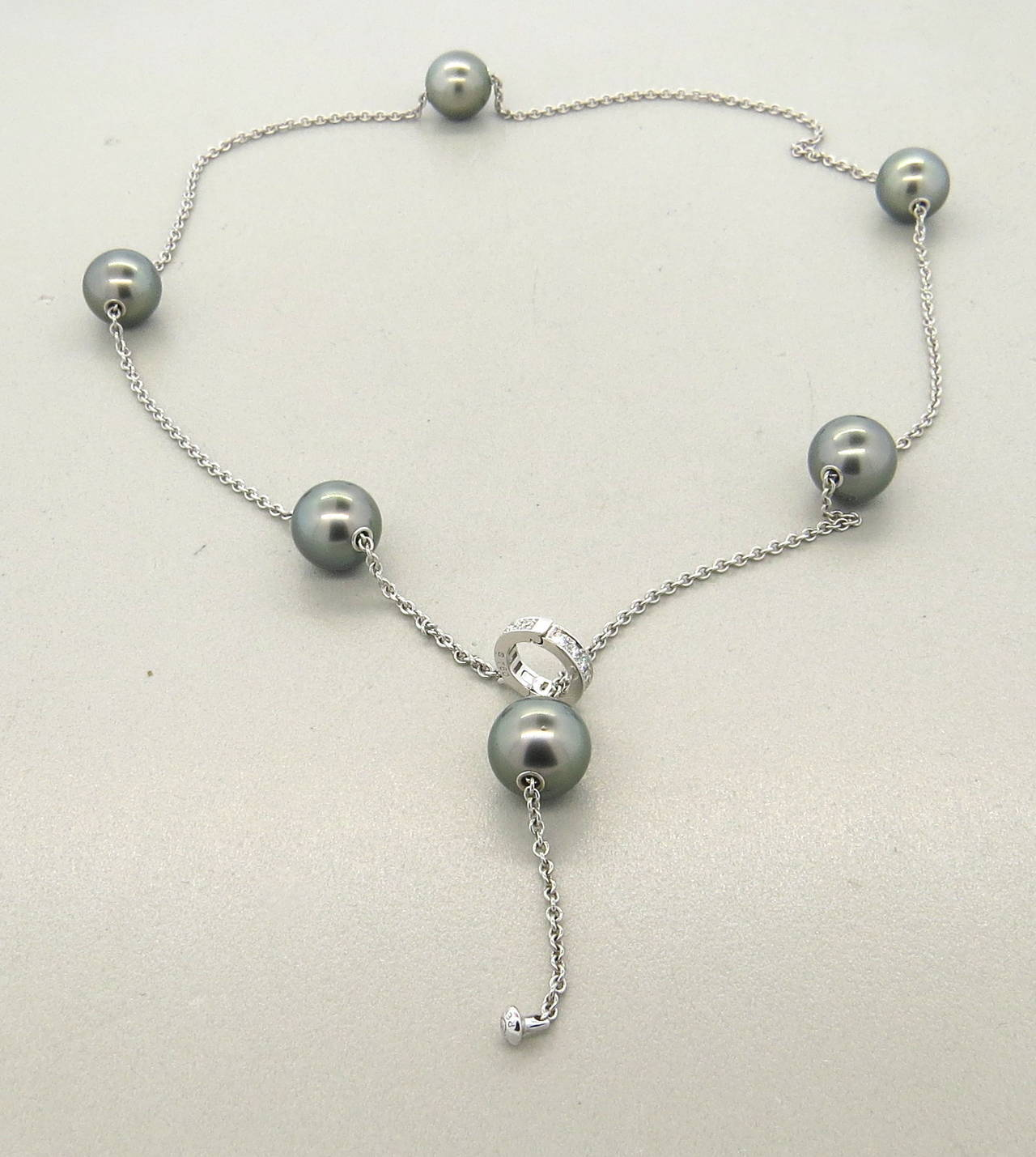 south with in black ppl mikimoto sku cultured motion sea necklace pearls