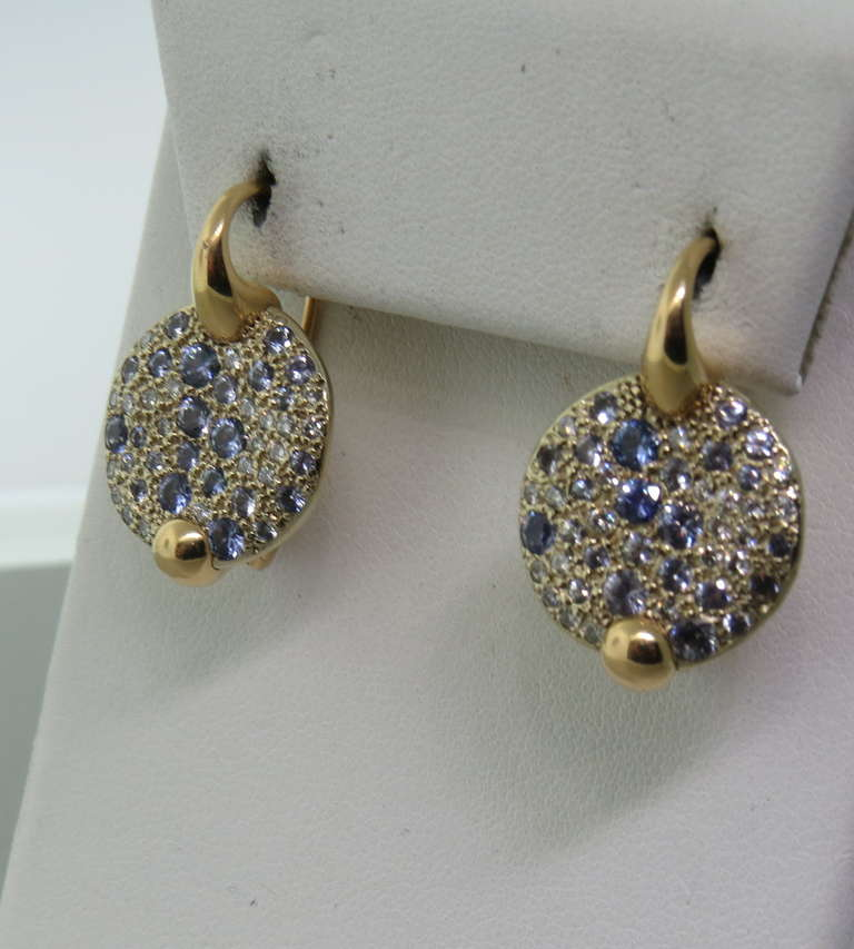 Metal 18k Yellow Gold Gemstones Shires Diamonds Dimensions 27mm X 17mm Weight