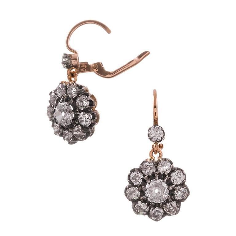 Earring Diamond studs for fresher daily look catalog photo