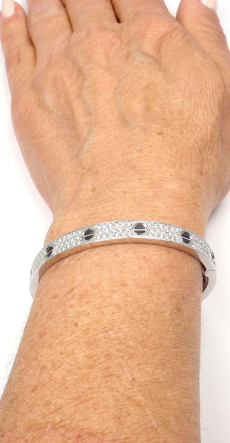 Bangle Bracelet Size 17