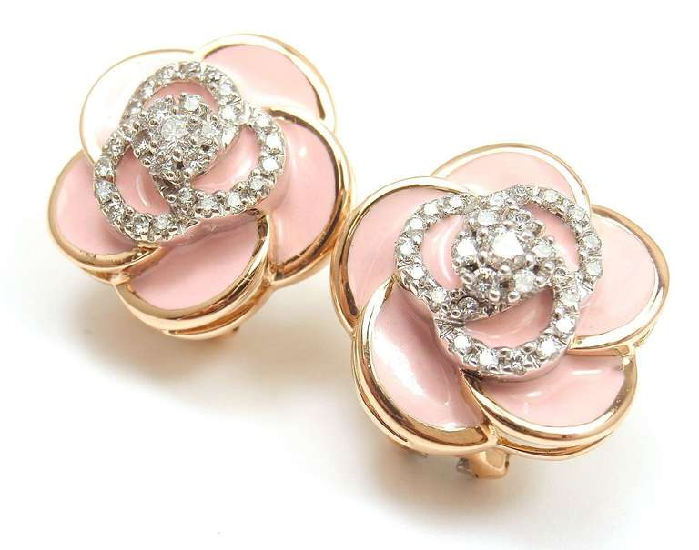 garden studs earrings jewelry flower gardenflowerearrings shop
