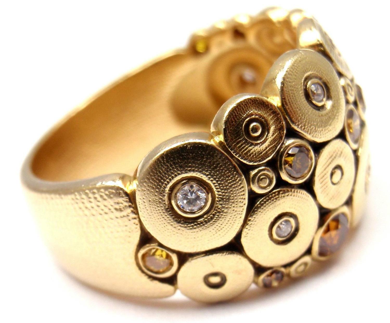 Alex Sepkus Ocean Ring