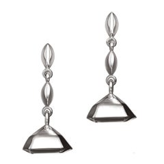 TPL Sterling Silver Mirage-At-Large  Earrings