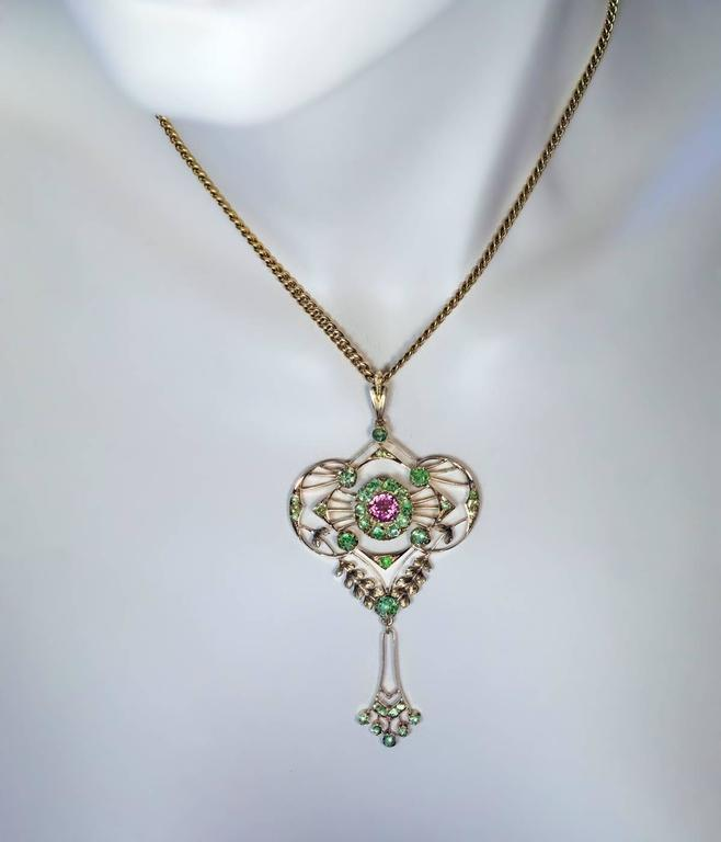 Made in Moscow between 1908 and 1917