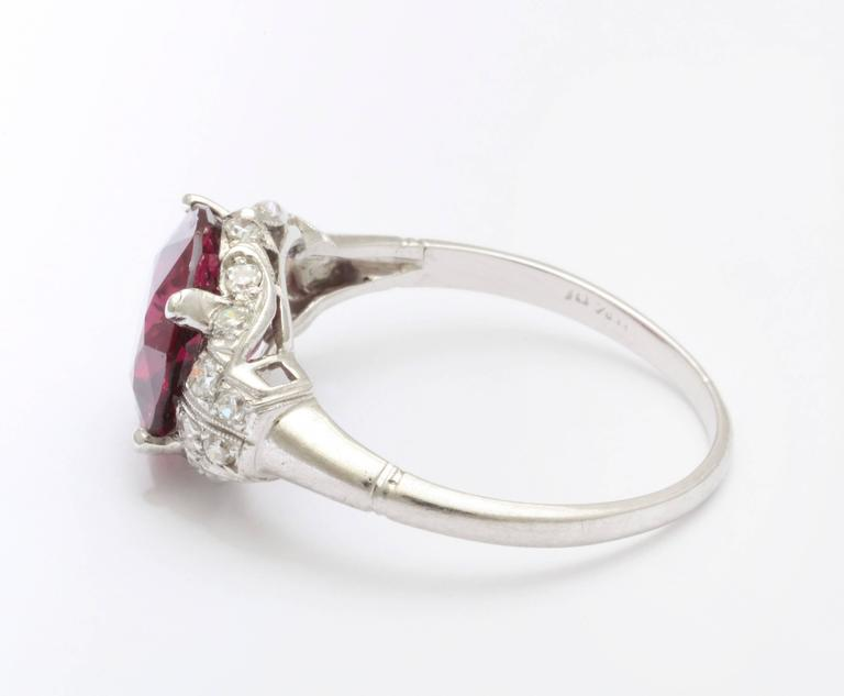 a rhodolite garnet and ring for all occasions for