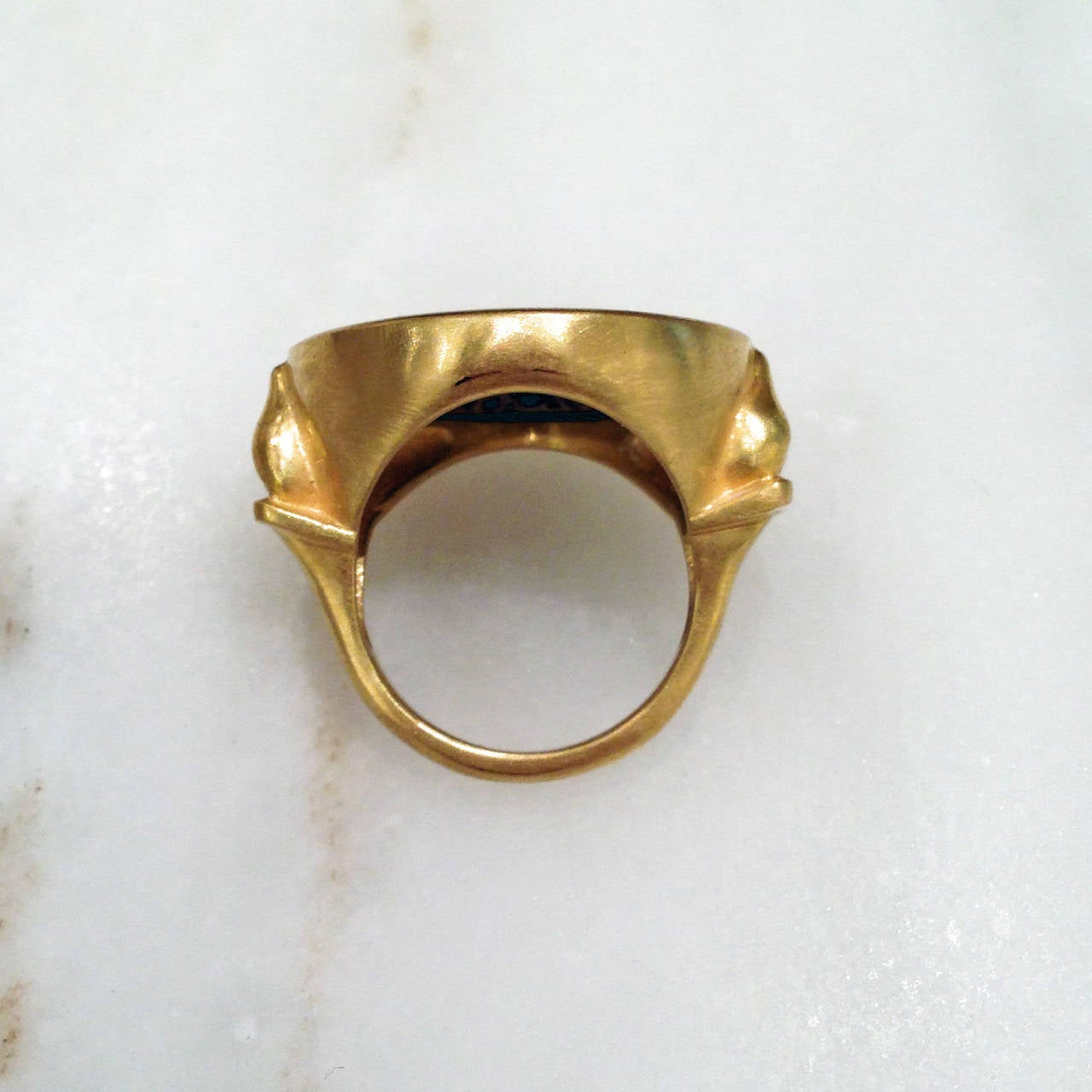 Bronze Roman Coin Heavy Gold Ring At 1stdibs. Imperial Wedding Rings. Elevated Engagement Rings. Understated Rings. 1mm Gold Wedding Rings. Octagon Engagement Rings. Citrine Stone Rings. Yellow Square Diamond Wedding Rings. Chocolate Diamond Wedding Rings