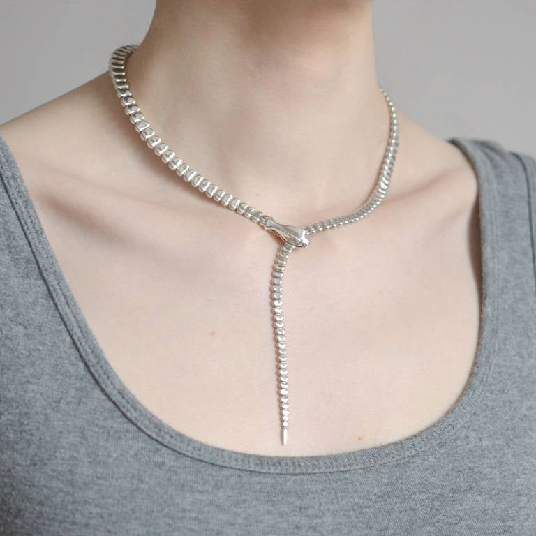 Heart Necklace Tiffany