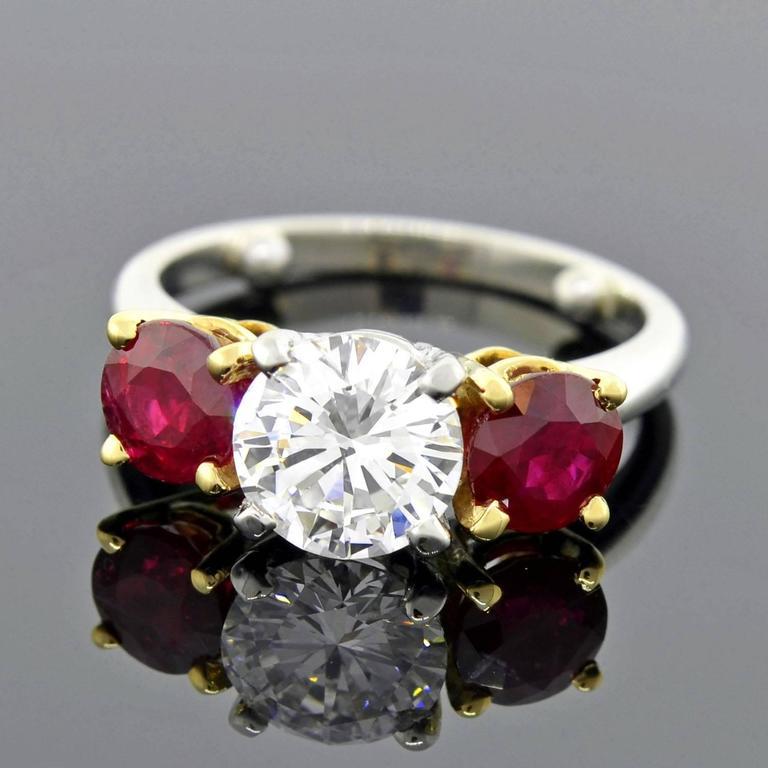 Resultado de imagen para ruby rings