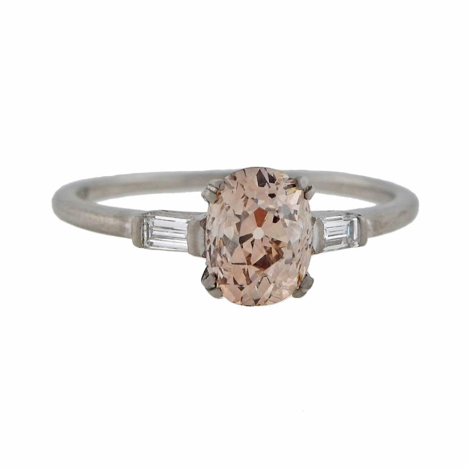 stone engagement feature are rings choosing diamond with bridalpulse brides ring why colored