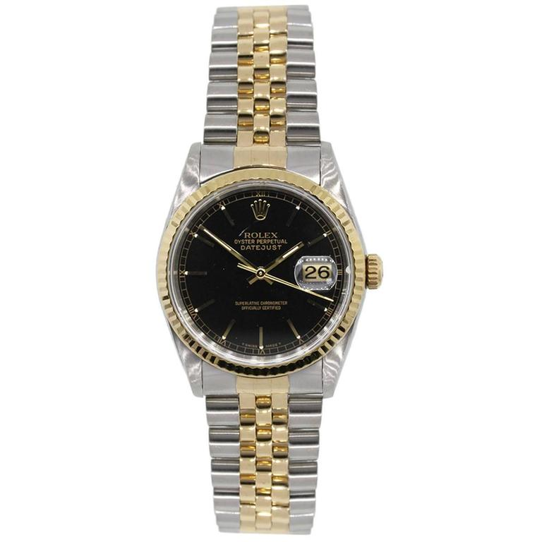 Gold watches for women rolex