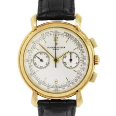 Vacheron Constantin Historique Mechanical Wristwatch Ref 47101