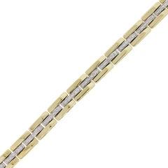 Chimento Diamond Reversible Bracelet