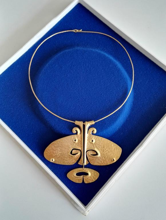 1862 333333Rare Pendant-Necklace