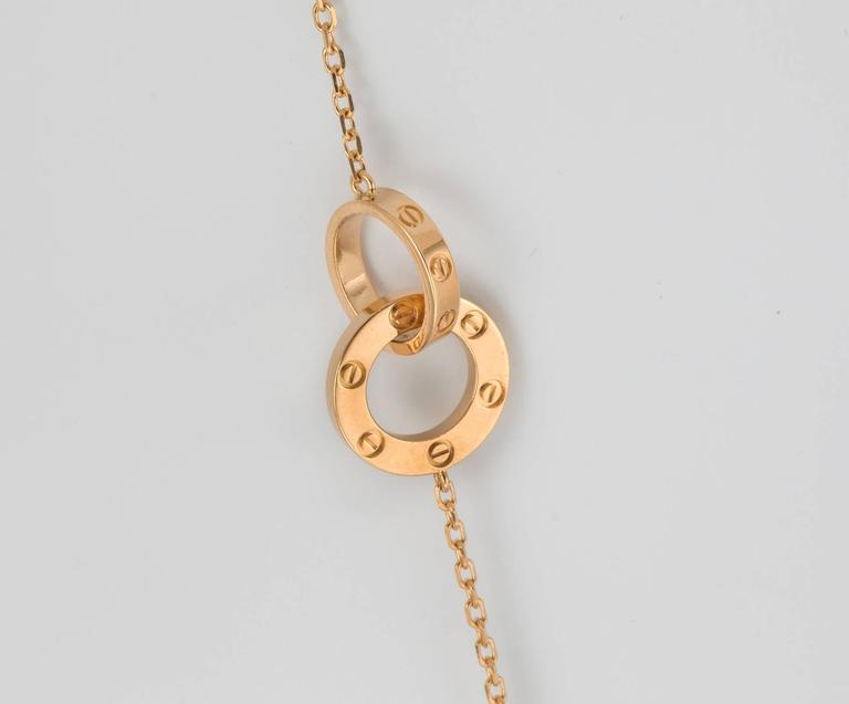 hei detail en slide double constrain fit pdp shop qlt shot view necklace ring pendant anthropologie klary gb