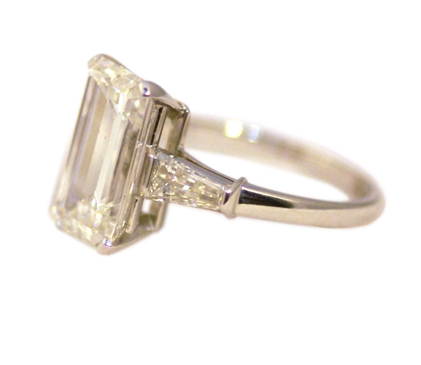 Art deco sapphire rings