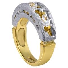 Alex Soldaten versteckt Realms Diamant Ehering Gold Valentine