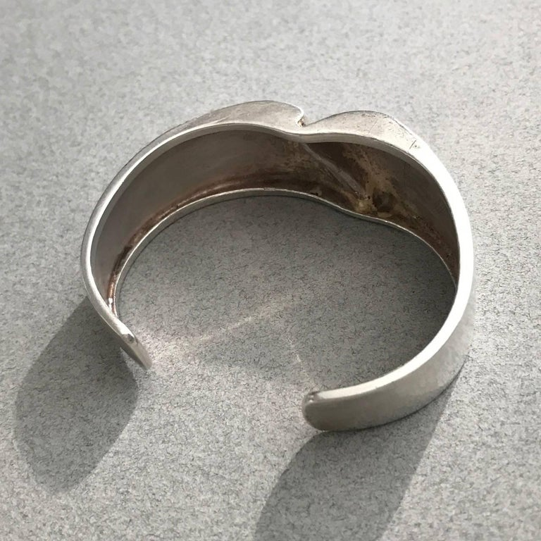Women's or Men's Lapponia Sterling Silver
