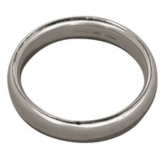 Hans Hansen Sterling Silver Bangle Bracelet