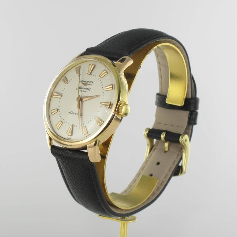 Longines Conquest Heritage.