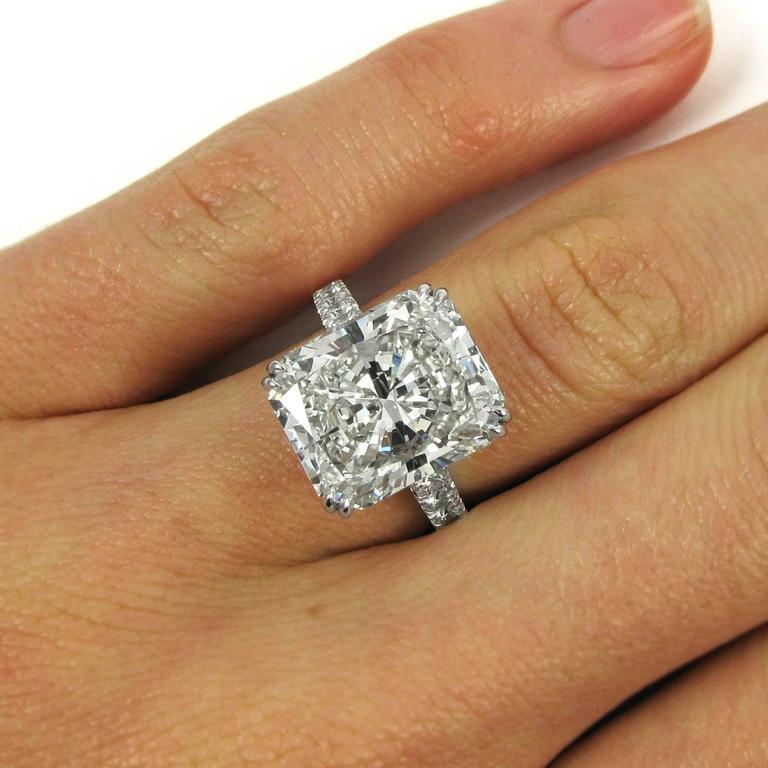 Carat Diamond Ring Gia