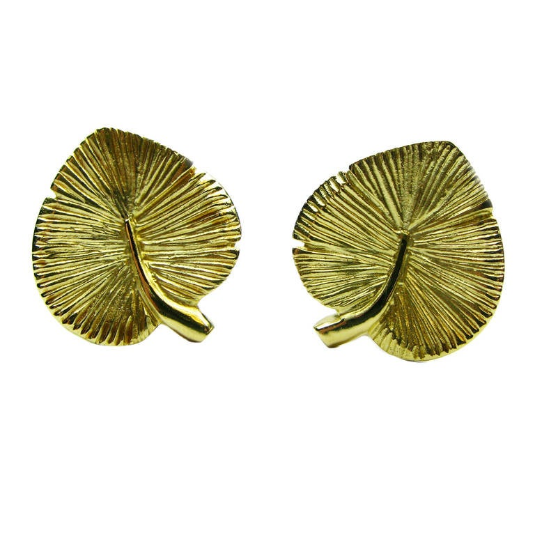 Clip earrings john lewis