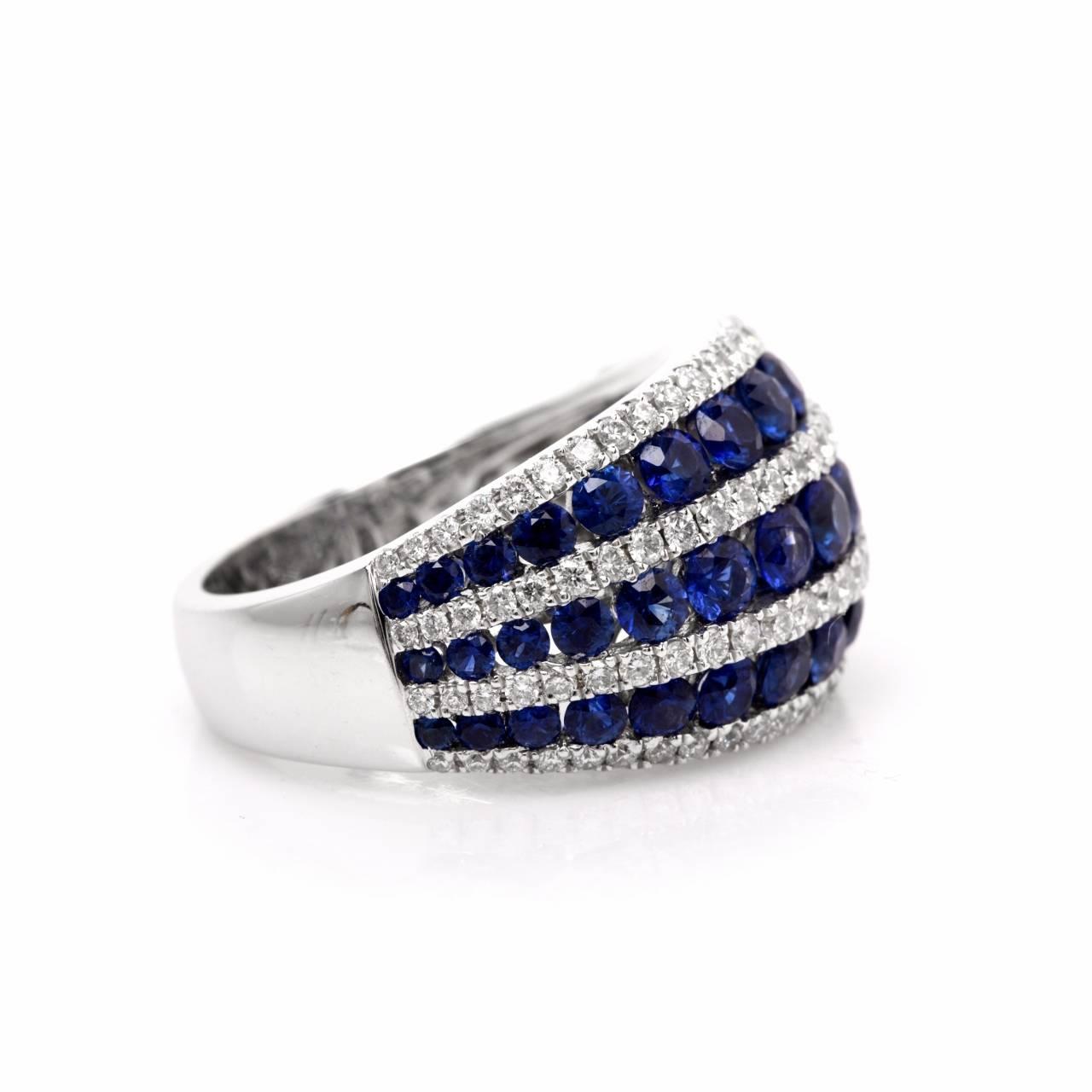 Gregg Ruth Diamond Ring