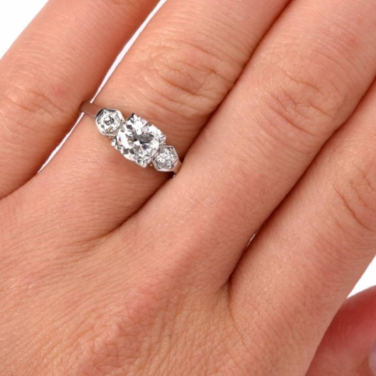 115 Carat European Cut Diamond Gold Engagement Ring At. $60000 Engagement Rings. Estate Engagement Rings. Trinity Rings. 3 Cord Wedding Rings. Red Heart Engagement Rings. Jeulia Rings. Newborn Photography Wedding Rings. Growth Rings