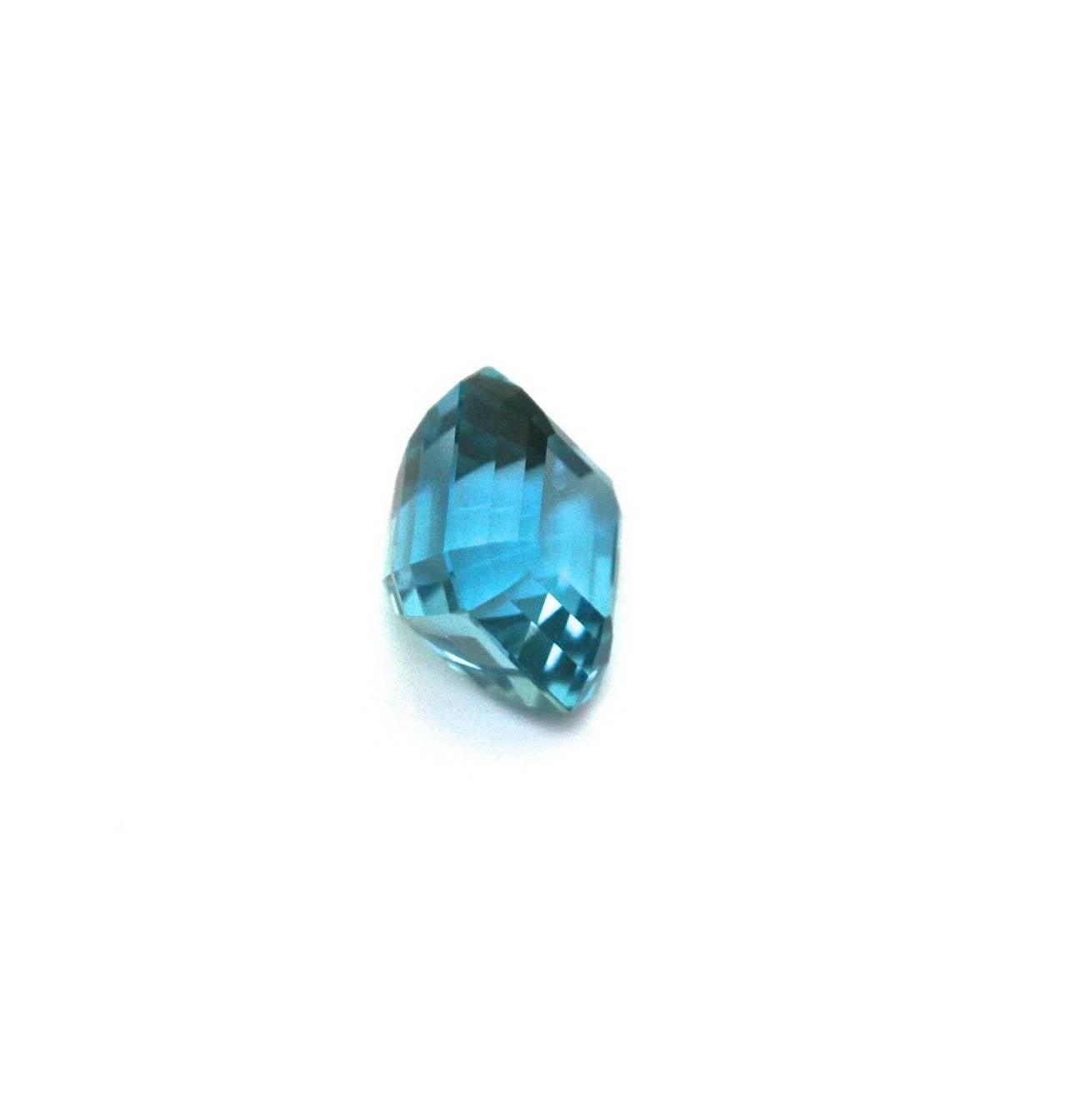 Ring santa maria aquamarine 35 28 carats at 1stdibs for Santa maria jewelry company