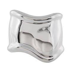 Tiffany & Co. Elsa Peretti Bone Cuff