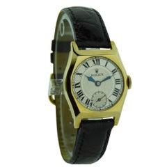 Rolex Dress Watch Handmade