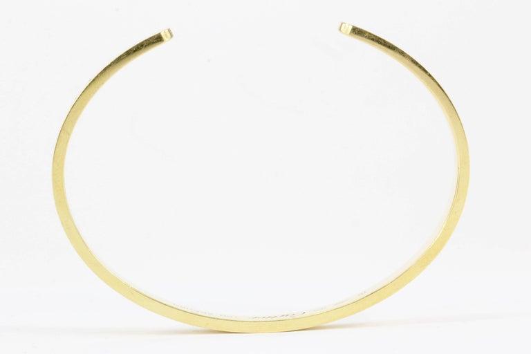 Cartier Love Bangle Cuff For Sale 2