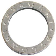 Bulgari BZero Gold Single Band Ring