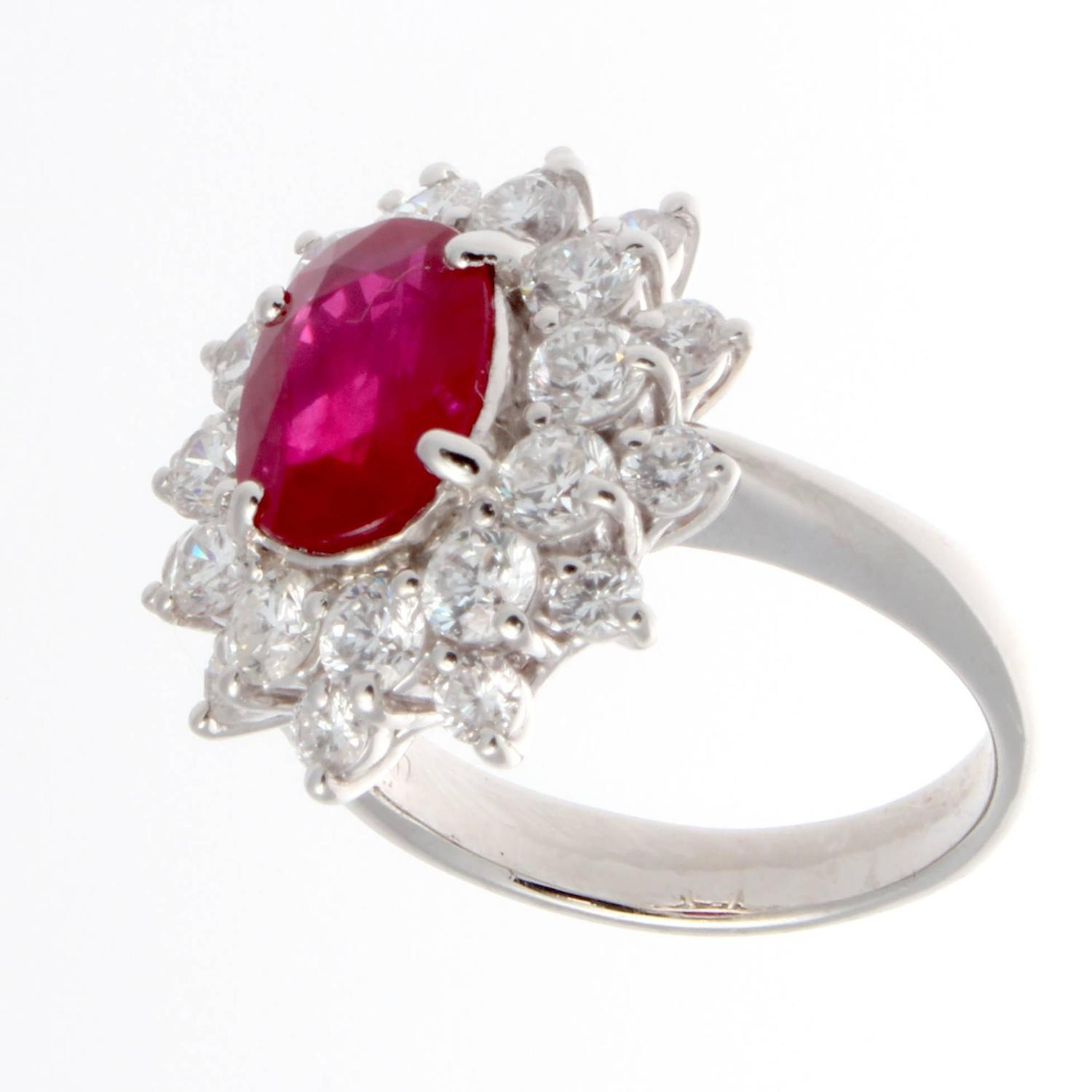 New amp Second Hand Engagement Rings  William May