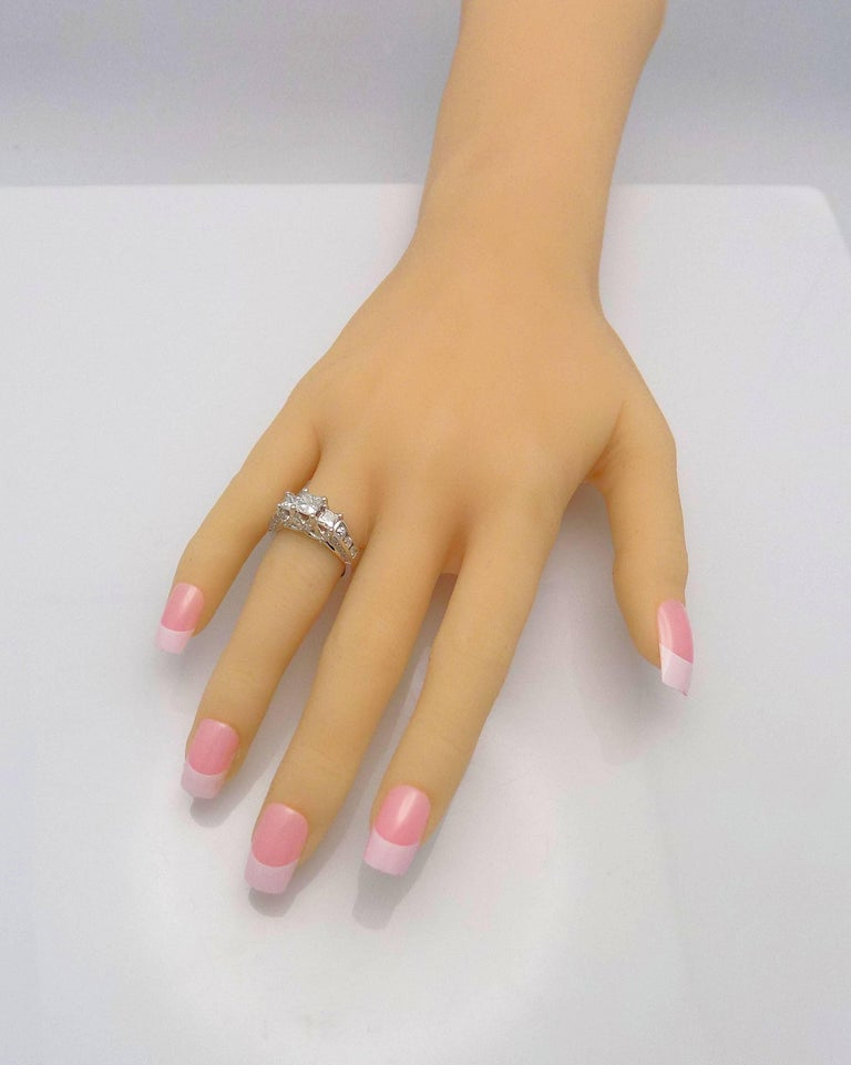 Diamond Engagement Ring For Sale 2