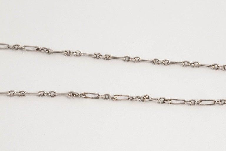 Women's Edwardian Natural Sapphire diamond pendant For Sale
